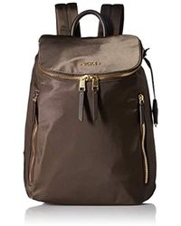 Tumi - - Voyageur Bryce Backpack - Tablet Day Bag For - Lyst