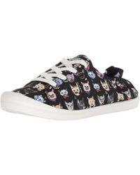 db2a4d97213 Skechers - Bobs Beach Bingo-dapper Cats Scrunch Sneaker - Lyst