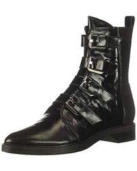 Dolce Vita - Gaven Combat Boot, - Lyst