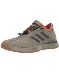 4824d7e74 Lyst - adidas Originals Adidas Adizero Ubersonic 2 Pw Footwear White ...