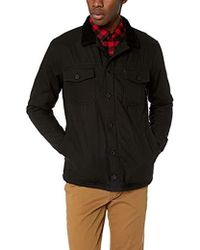 Rip Curl - Dredge Jacket - Lyst