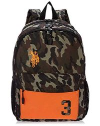 U.S. POLO ASSN. - #3 Laptop Backpack - Lyst
