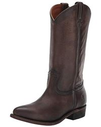 Frye - Billy Pull-on Boot - Lyst