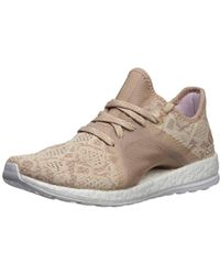 749515aca85d1 adidas - Pureboost X Element Running Shoe - Lyst
