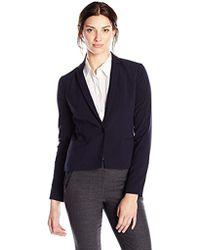 T Tahari - Carina Jacket - Lyst