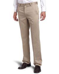 Dockers - Never-iron Essential Khaki D1 Slim-fit Pant - Lyst