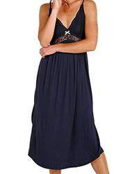 35d3314b92778 Rachel Zoe Colette Sequin Gown in Black - Lyst