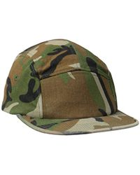 Alternative Apparel - Outdoorsman Hat - Lyst