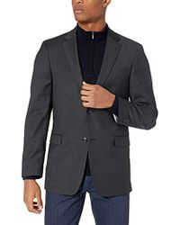 Tommy Hilfiger - Modern Fit Suit Separate With Stretch (blazer & Pant) - Lyst