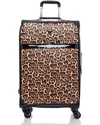 """Guess - Chepi Collection 24"""" 8-wheeled Spinner - Lyst"""