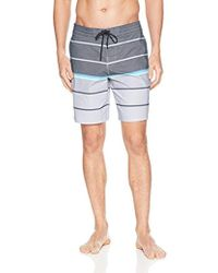 ffd3a98e86 Billabong Kirra Lo Tide Boardshort in Blue for Men - Lyst