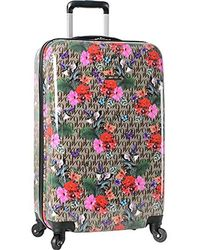 "Nine West - Outbound Flight 20"" Carry-on Expandable Hardside Spinner Suitcase - Lyst"