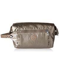 3b4fcbb72584 Lyst - Bric S X-bag Large Nylon Travel Toiletry Bag in Gray
