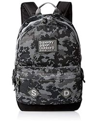 Superdry - Maison Montana Backpack - Lyst
