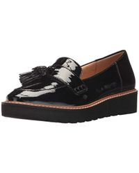 38195388662 Lyst - Naturalizer Andie (black Patent Leather) Women s Slip On Shoes