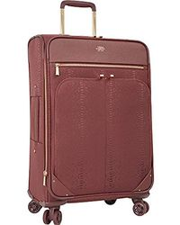 """Vince Camuto - 28"""" Expandable Spinner Luggage - Lyst"""