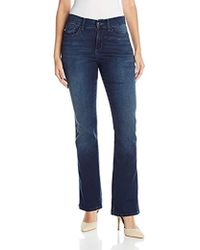 Lee Jeans - Easy Fit Frenchie Bootcut Jean - Lyst