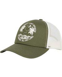 91007a9166c Lyst - Katin Forever Strapback Hat for Men