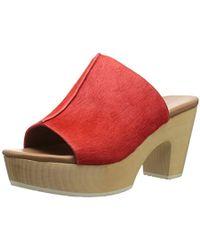 Elie Tahari - Tortuga Mule-inspired Sandal - Lyst