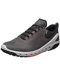 92ec1a84ad3 Ecco - Biom Venture Tie Leather Gore-tex Multi-sport Shoe - Lyst