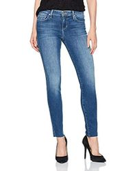 Joe's Jeans - Icon Midrise Skinny Ankle Jean - Lyst