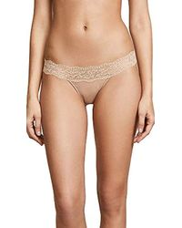 Cosabella - Ever Lr Thong Panty - Lyst