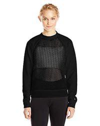 fb6c921a Lyst - Nike Sportswear Essential Crop Top (elemental Pink/elemental ...