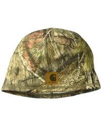 huge selection of 16bf5 5d213 Carhartt - Force Louisville Hat - Lyst