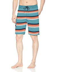 c5d6c4a8c05f Billabong Holy Are You Boardshorts in Black for Men - Lyst