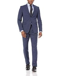 Original Penguin - Slim Fit Suit - Lyst