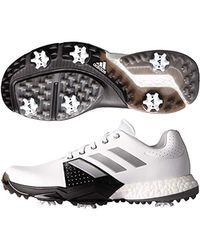 separation shoes 940aa bf140 adidas - Adipower Boost 3 Golf Shoe - Lyst