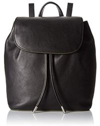 Kenneth Cole - Orchard Drawstring Backpack - Lyst