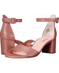 Paul Green - Lonnie Heel Dress Sandal - Lyst