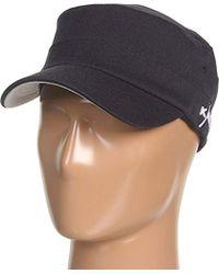20667d1e8 Lyst - Kangol Flexfit Army Cap in Gray for Men