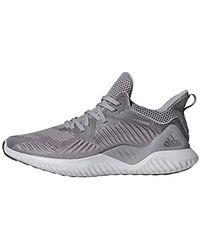 adidas - Alphabounce Beyond W Running Shoe - Lyst
