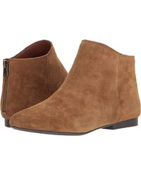 Lucky Brand - Gaines Ankle Boot - Lyst