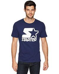 b94e7ffc8 Lyst - adidas Originals Id96 Denim Poly T-shirt in Blue for Men