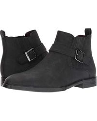 Guess - Corio Chelsea Boot - Lyst