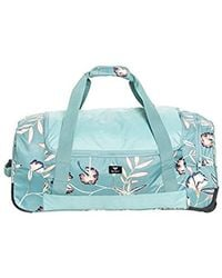 Roxy - Distance Across Luggage Bag - Lyst