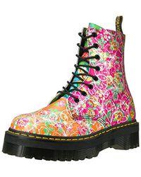 Dr. Martens - Jadon Daze Fashion Boot - Lyst