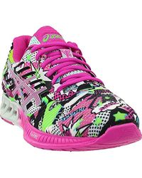 Asics - Fuzex Running Shoe - Lyst