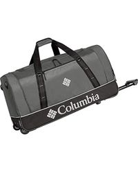 a129c1346e John Richmond Travel & Duffel Bag in Black for Men - Lyst