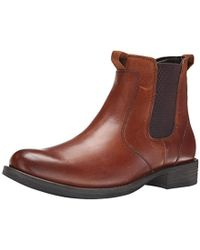 Eastland - Daily Double Chelsea Boot - Lyst
