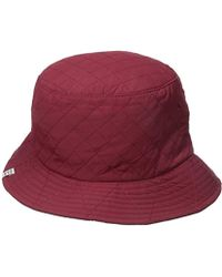 c761224fb25 Herschel Supply Co. - Lake Bucket Hat - Lyst
