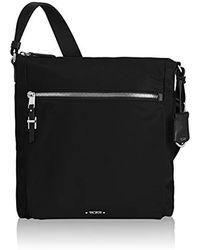 Tumi - - Voyageur Canton Crossbody Bag - Over Shoulder Satchel For - Lyst