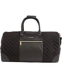 99e4b302d Bebe - Mandy Weekend Travel Bag For Weekender Bag - Lyst