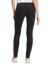 Calvin Klein - Womens Legging Jean - Lyst