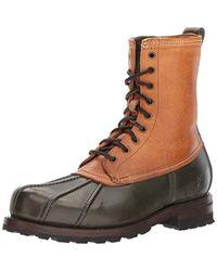 Frye - Warren Duck Rain Boot - Lyst