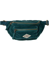 Billabong On My Bum Bag - Green