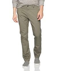 Rip Curl - Epic Pant, Green, 33 - Lyst